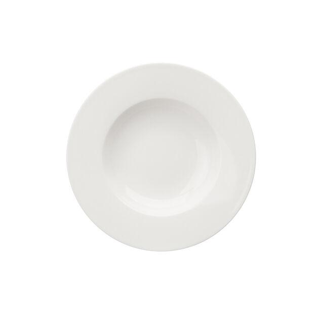 Basic White Talerz głęboki, , large