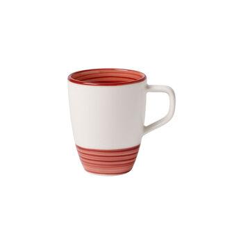 Manufacture rouge kubek do kawy