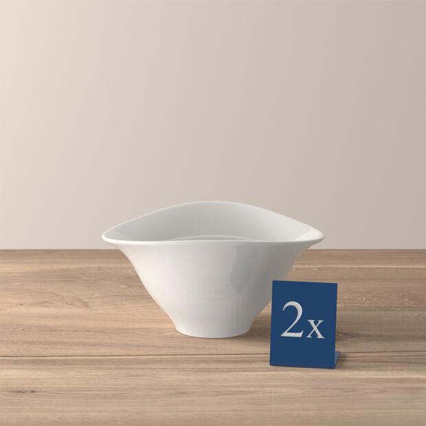 Vapiano zestaw 2misek do zupy, , large