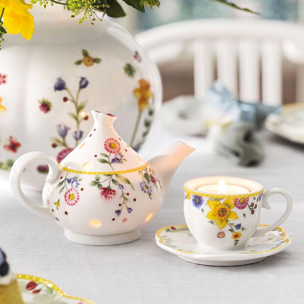 Spring Awakening Świecznik na tealight filiżanka ze spod., , large