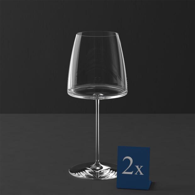 MetroChic White wine goblet S/2 229mm, , large