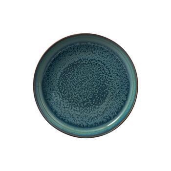 Crafted Breeze talerz głęboki, szaroniebieski, 21,5 cm