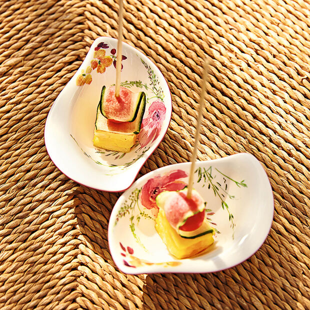 Mariefleur Serve & Salad miseczka do dipów, , large