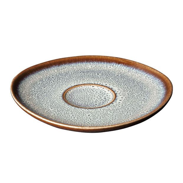 Lave beige spodek do filiżanki do kawy, 15,5 cm, , large