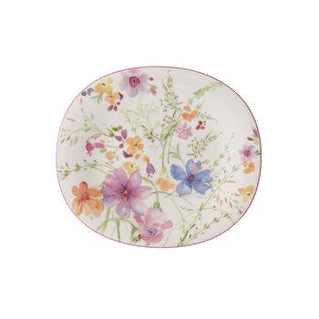 Mariefleur Basic owalny talerz śniadaniowy