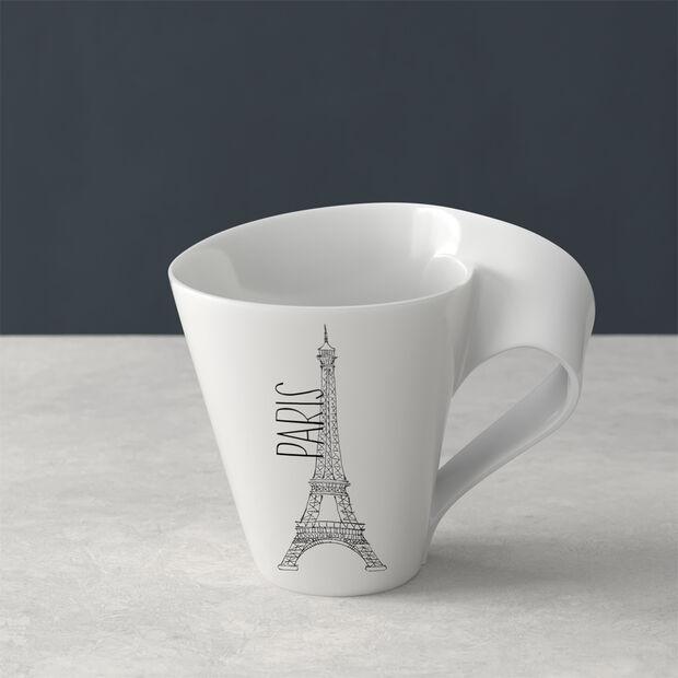 Modern Cities kubek do kawy, Paris, 300 ml, , large