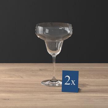 Purismo Bar kieliszek do margarity zestaw 2 el.