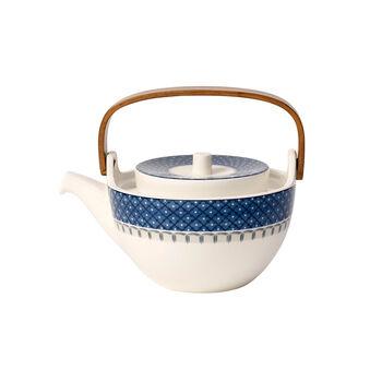 Casale Blu Dzbanek do herbaty  6 os.