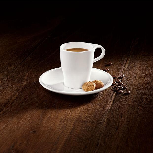 Coffee Passion zestaw do podwójnego espresso 2-częściowy, , large