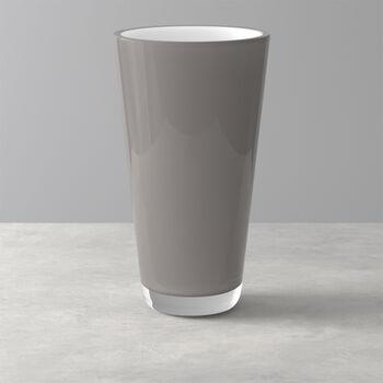 Verso wazon w kolorze pure stone 250mm