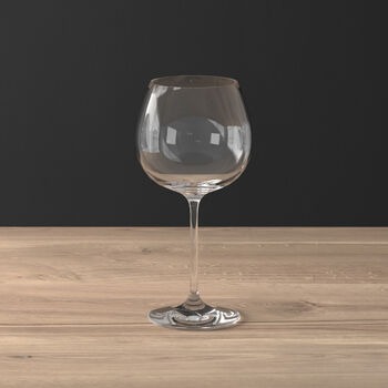 Purismo Wine kieliszek do czerwonego wina – pełnego i aksamitnego