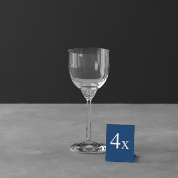 Octavie kieliszek do czerwonego wina, 4 szt.