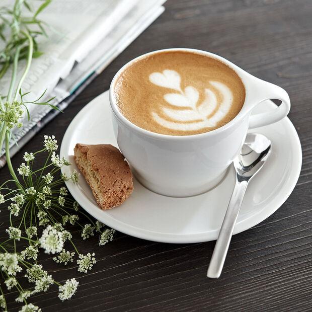 Coffee Passion Łyżeczka do herbaty, zestaw 4 szt. 14cm, , large