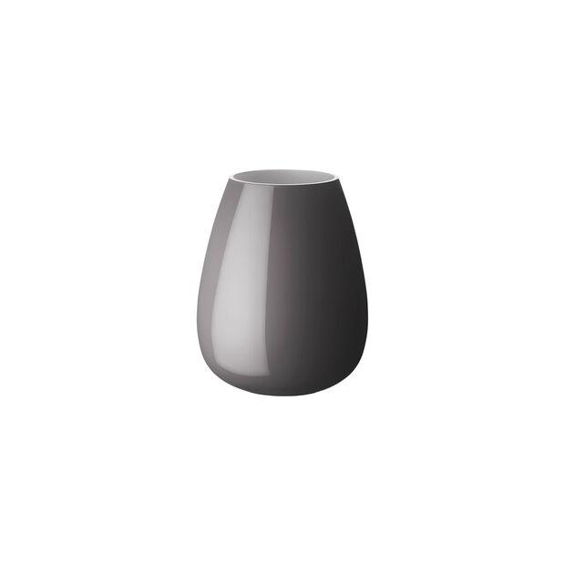 Drop mały wazon Pure Stone, , large