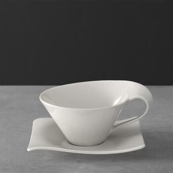 NewWave zestaw do herbaty 2-częściowy