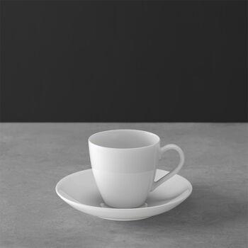 Anmut Filiżanka do espresso ze spod. 2 szt.