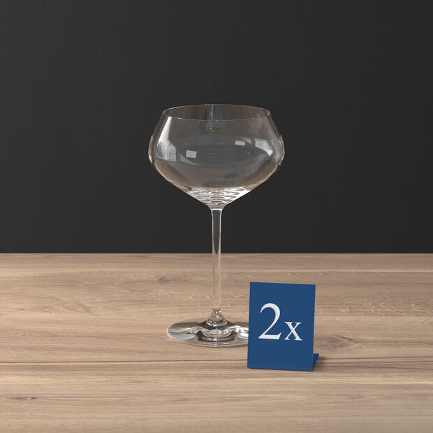 Purismo Bar czarka do szampana zestaw 2 el., , large
