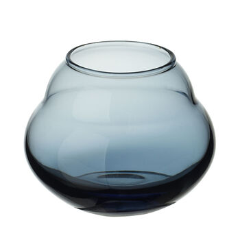 Jolie Bleue wazon / świecznik na tealight