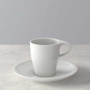 Coffee Passion zestaw do podwójnego espresso 2-częściowy