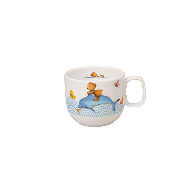 Happy as a Bear Kubek dla dzieci mały 11x8,5x7cm, , large