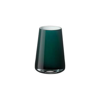 Numa Mini Vase emerald green 120mm
