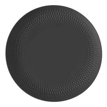 Manufacture Collier miska, czarna