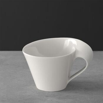NewWave Caffè filiżanka do białej kawy