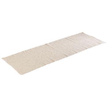 Textil News Breeze bieżnik beżowy 50x140cm