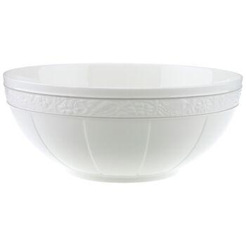 Gray Pearl miska okrągła 24 cm