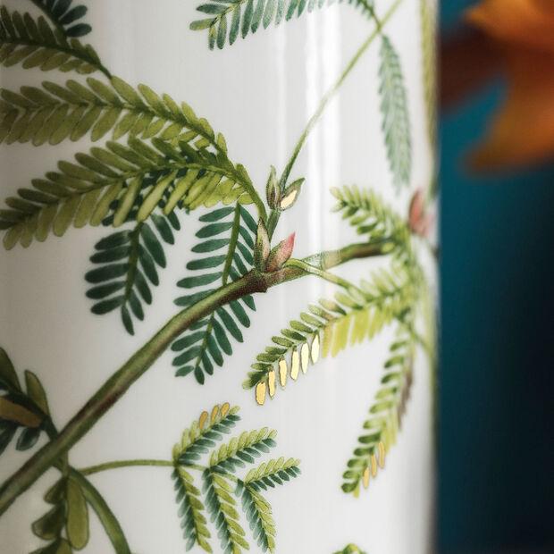 Amazonia Gifts Wazon wysoki 13x13x30,5cm, , large