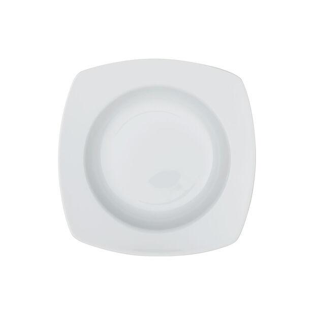 Simply Fresh Deep plate 22x22cm, , large