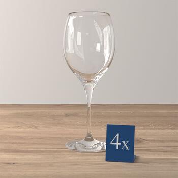 Maxima kieliszek do czerwonego wina, 4 szt.