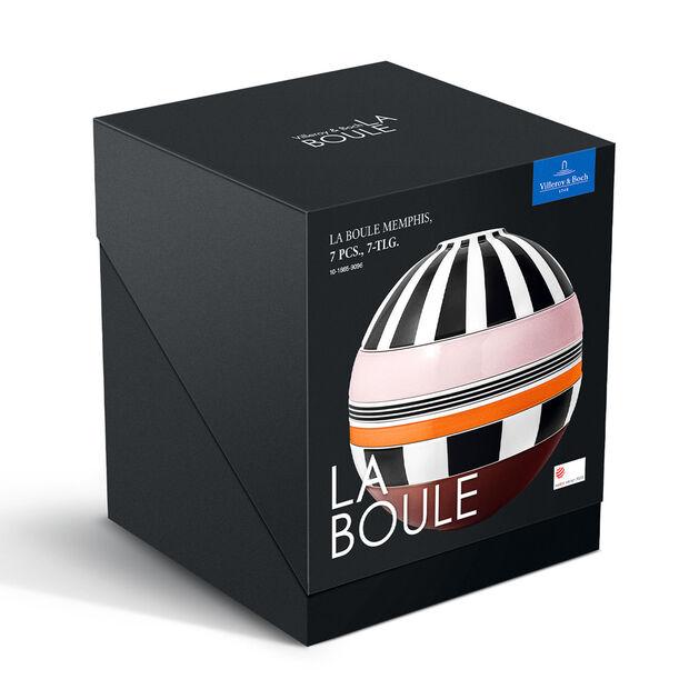 Iconic La Boule memphis, kolorowy, , large