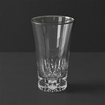 Grand Royal White Gold Szklanka long drink 145mm