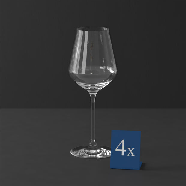 La Divina kieliszek do białego wina, 4 sztuki, , large