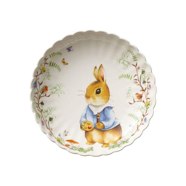 Wiosna Fantasy średnia miska Max, 24 cm, kolorowa, , large
