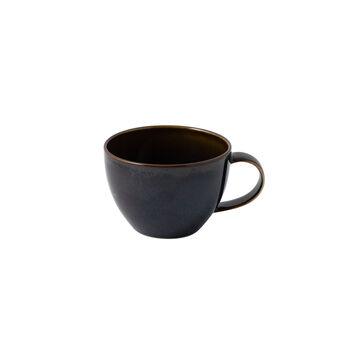 Crafted Denim filiżanka do kawy, niebieska, 250 ml