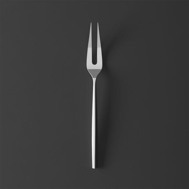 MetroChic widelec do mięsa, długość 20,5 cm, , large