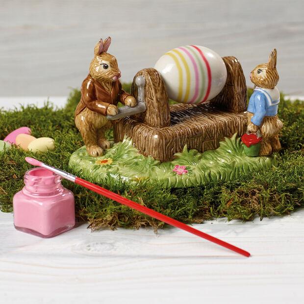 Bunny Tales Maszyna do malowania jajek 16,5x11,5x11cm, , large