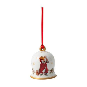 Annual Christmas Edition dzwonek 2020, 6 x 6 x 7 cm