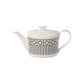 MetroChic Gifts Dzbanek do herbaty mały 21x9x10,5cm