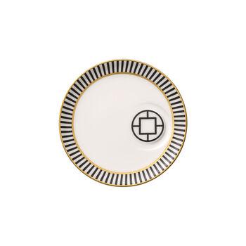 MetroChic Spodek do filiżanki do espresso 14,5x14,5x1,5cm