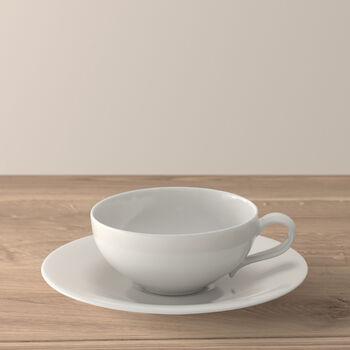 New Cottage Basic Filiżanka do herbaty ze spodkiem 2 szt.