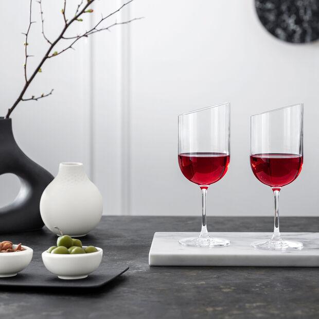 NewMoon zestaw kieliszków do czerwonego wina, 405 ml, 4-częściowy, , large