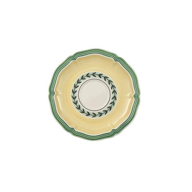 French Garden Fleurence Spodek do filiżanki do espresso 13cm, , large
