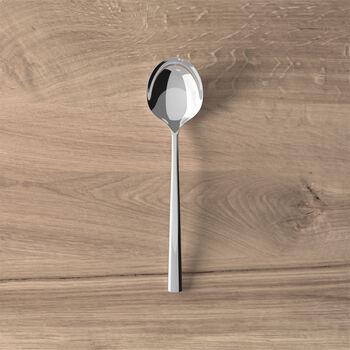 Piemont Łyżka do zupy/kremu  181mm 178mm