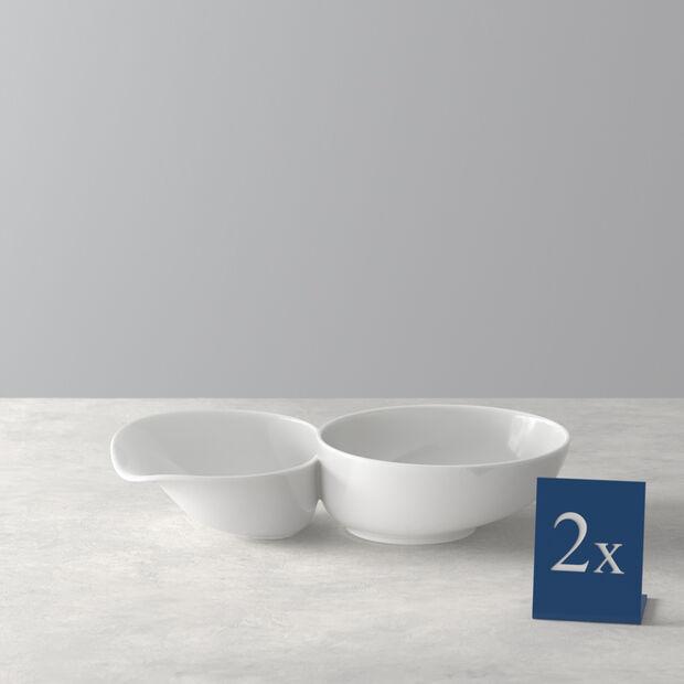 Soup Passion mała miska do zupy zestaw 2-częściowy, , large