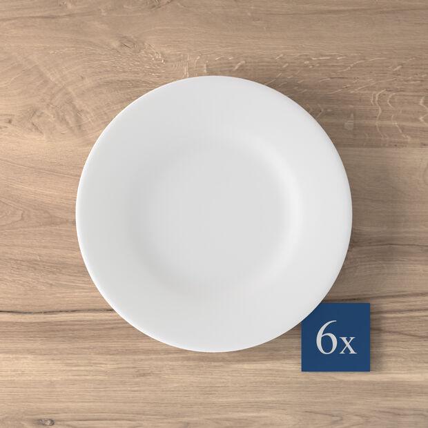 Royal talerz śniadaniowy, 6 szt., , large