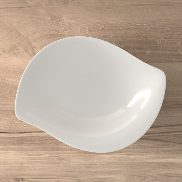 New Cottage Special Serve Salad głęboka miska 29 cm, , large