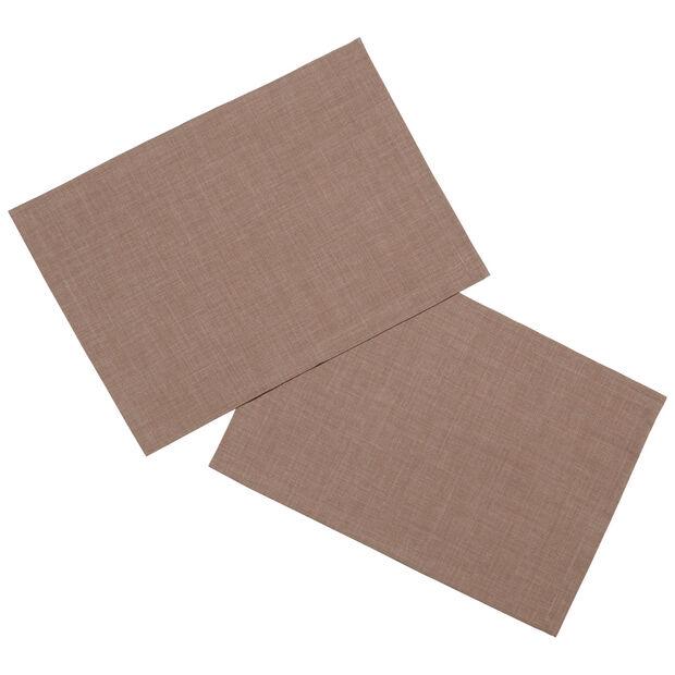 Textil Uni TREND Podkładki 35x50cm, , large